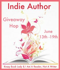 Free book giveaway! 10 Winners!