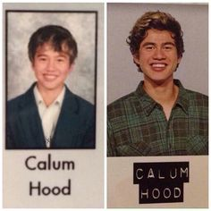 5SOS then & now