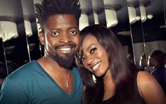 PRIKAN LOOKS: Basketmouth Presents A Duplex To His Wife, Elsie A...