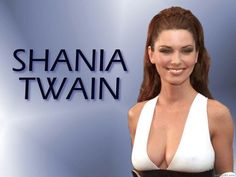 Wallpaper of Shania Twain for fans of Shania Twain 29465794 Windsor, Shania Twain Pictures, Country Female Singers, Bikini Photos, Most Beautiful Women, Amazing Women, Beautiful People, Country Music, My Idol