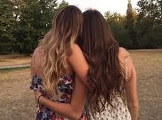Resultado de imagen para fotos tumblr de chicas de a 2