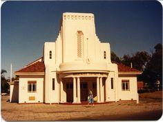 Applecross District Hall