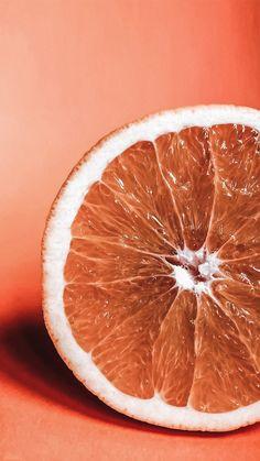 Ed Wallpaper, Tumblr Wallpaper, Galaxy Wallpaper, Pattern Wallpaper, Iphone Wallpaper, Phone Backgrounds, Wallpaper Backgrounds, Fruit Photography, Orange Aesthetic