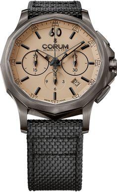 Corum Watch Admirals Cup Legend 42 Chronograph
