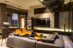 World of Architecture: Impressive House Boz by Nico van der Meulen Architects