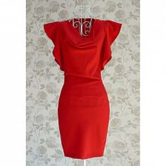 Red dresses, Cheap Wholesale Red dresses With Low Prices Sale - Page 1