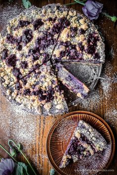 Baking Recipes, Cookie Recipes, Cake & Co, Love Is Sweet, Healthy Treats, Cakes And More, No Bake Cake, Sweet Tooth, Bakery