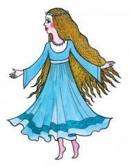 Víla Jizerína Disney Characters, Fictional Characters, Aurora Sleeping Beauty, Disney Princess, Fantasy Characters, Disney Princesses, Disney Princes