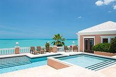 Turks Caicos Villa Rentals