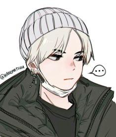 Yoongi Fanart | ♡