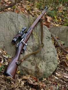 Снайперска винтовка Мосин- Нагант