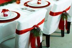 Tablescape #Christmas #Wedding