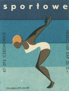 Polish matchbox label | Flickr - Photo Sharing!