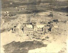 John Carroll University was originally founded as Saint Ignatius College in 1886.