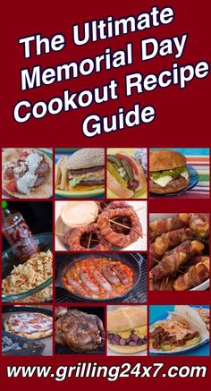 Home - Grilling Grill Recipes, Barbecue Recipes, Side Dish Recipes, Sauce Recipes, Summer Barbecue, Bbq, Secret Sauce Recipe, Memorial Day Foods, Cookout Food