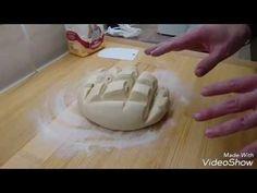 Leveles tészta készítése - YouTube Icing, Health, Food, Youtube, Pastries, Base, Health Care, Essen, Tarts