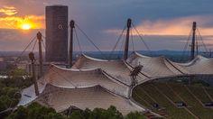 Olympiastadion (Munich, Germany)