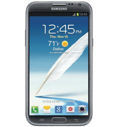 Samsung-Galaxy-Note-II-Titanium-Gray Phone | T-Mobile Simply the best phone and tablet at the same time!
