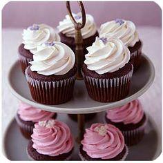 Diário de uma Adolescente ♪ ♫: Cupcake