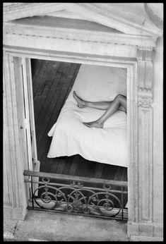 La ventana indiscreta/ KM&BC