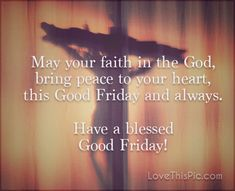 Good Friday Quotes Classy Good Friday Quotes  Good Friday Quotes  Pinterest  Content .