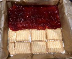 Księżniczka - ciasto bez pieczenia - Blog z apetytem