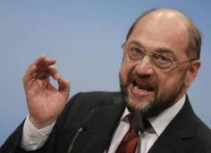 Νikolas: Πολιτικό χάος στη Γερμανία: Ο Σουλτς απειλεί με πα...