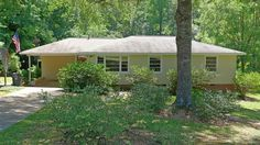 PENDING>Welcome to the country inside the city limits of Alexander City.Super cute 3BR,1Bath on 5.4 acres with creek.1-car carport.Wood floors.Big covered porch on back + HUGE detached workshop.Storage building on side.Property has fig, pecan, muscadine, blueberry and pear.6-person underground storm shelter called ''The Refuge'' is super nice.2 AC units, 2 natural gas heaters. 2126 6th Street Extension, Alexander City, AL 35010 - Listing #16-1031