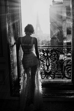 Dior - Diane Kruger - Ellen Von Unwerth - 2b Management