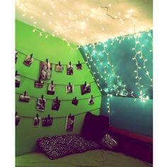 new room look.