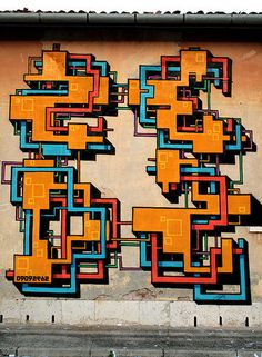 Tribute To Graffiti: 50 Beautiful Graffiti Artworks | Smashing Magazine