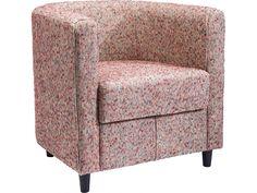 Fotel Snug Dot — Fotele Kare Design — sfmeble.pl