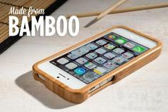 iPhone 5 Bamboo Case | Cell Phones & Accessories | Los Angeles | Adfora Classifieds
