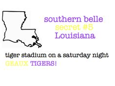 Louisiana Southern Belle #5