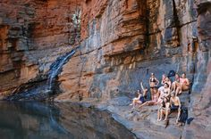 14-Day Perth to Perth via Broome Including Karijini, Ningaloo Reef and Exmouth Enjoy this 14-day multi-day trip departing from Perth as you discover some of Western Australias highlights including Karijini, Ningaloo Reef and Exmouth. Journey along the West Coast taking in the stunning scenery experiencing Natures Window, Monkey Mia dolphins, snorkeling the Ningaloo Reef and relaxing on Cable beach in Broome.Begin your 14-day Western Australia tour in Perth and travel round-tri...