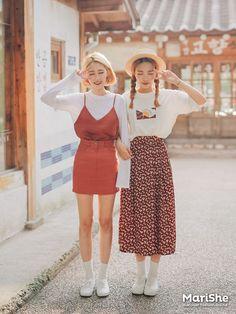 best korean fashion trends korean summer fashion trends k fashion - The world's most private search engine Korean Fashion Trends, Summer Fashion Trends, Korea Fashion, Asian Fashion, Korean Street Fashion Summer, Korea Summer Fashion, Autumn Fashion, Summer Fashions, Summer Trends