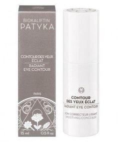 Patyka Biokaliftin Radiant Eye Contour-0.5 oz new boxed