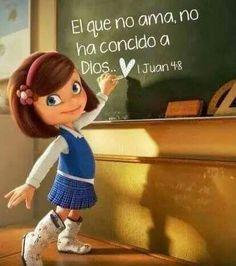 Best animated short film ever! Spanish Teacher, Spanish Classroom, Teaching Spanish, Ap Spanish, Animation Film, Conte, Life Skills, Word Of God, Bible Verses