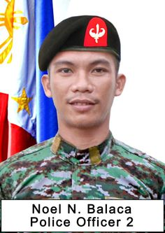 PO2 Noel Nebrida Balaca __ #Fallen44 .. Nothing but a broken heart 01-30-15