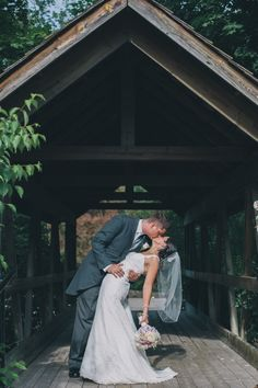 Jess + Christian's Ancaster Mill Wedding | Ancaster Wedding Photographer » E. Baker Photography | Niagara and Hamilton Wedding Photographer