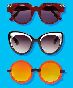 cd91327202 The Most Instagram-Worthy Sunglasses For Summer