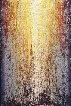 """Saatchi Art Artist Heidi Thompson; Painting, """"Sense of Sunlight"""" #art"""