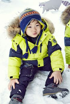 #Songtriplets - Winter Collection 2015 by Skarbarn #Manse