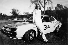 March 7,   1938: FIRST FEMALE INDY 500 DRIVER, IS BORN  -    Janet Guthrie, the first woman to compete in the Indianapolis 500 and Daytona 500 races, is born in Iowa City, Iowa.