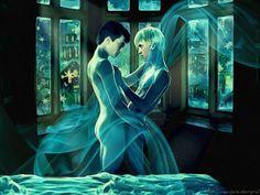 drarri by Marcianca on DeviantArt (Harry Potter / Draco Malfoy, Drarry, Daniel Radcliffe, Tom Felton, Harry Potter Fanart)