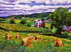 Resultado de imagen para imagenes de paisajes rurales