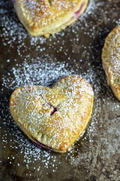 Virtually Homemade: Raspberry Grand Marnier Mascarpone Hand Pies # ...