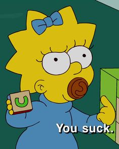 Simpsons Cartoon, Simple Canvas Paintings, Cartoon Wallpaper, Memes, Lisa, Wallpapers, Queen, 3d, Random