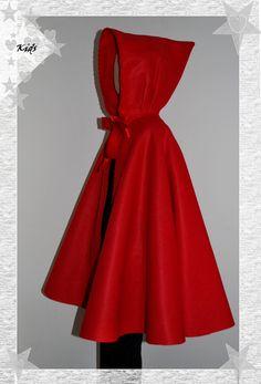 Red Riding Hood, Kids