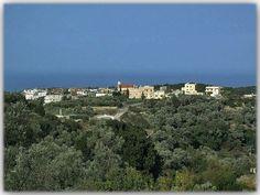 Chromonastiri Village at Rethymno Le Village, City, Cities